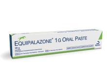 Equipalazone® 1 g oral paste