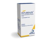 Intubeaze® 20 mg/ml oromucosal spray for cats