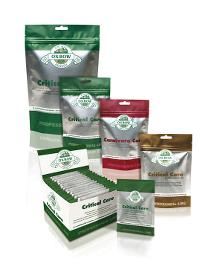 Oxbow Professional Line Critical Care Fine Grind