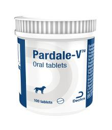 Pardale-V® Oral tablets