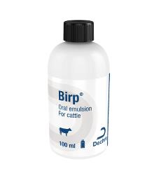 Birp® oral emulsion for cattle